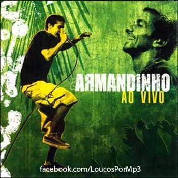 cd do armandinho ao vivo 2006