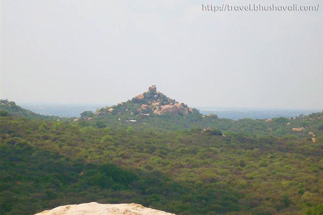 Uthiyur Hills Konganar Siddhar Temple