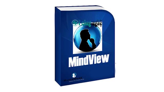 تحميل برنامج MindView 8 كامل مع التفعيل برابط مباشر