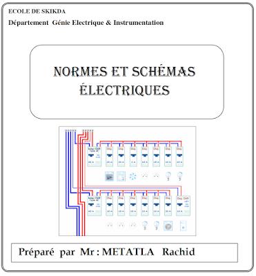 Normes Et Schémas Electriques PDF