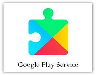 Gambar Google Play Service