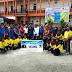 Siswi MTsM Sumani Wakili Kemenag Kab. Solok dalam Ajang AKSIOMA Ke Tingkat Propinsi