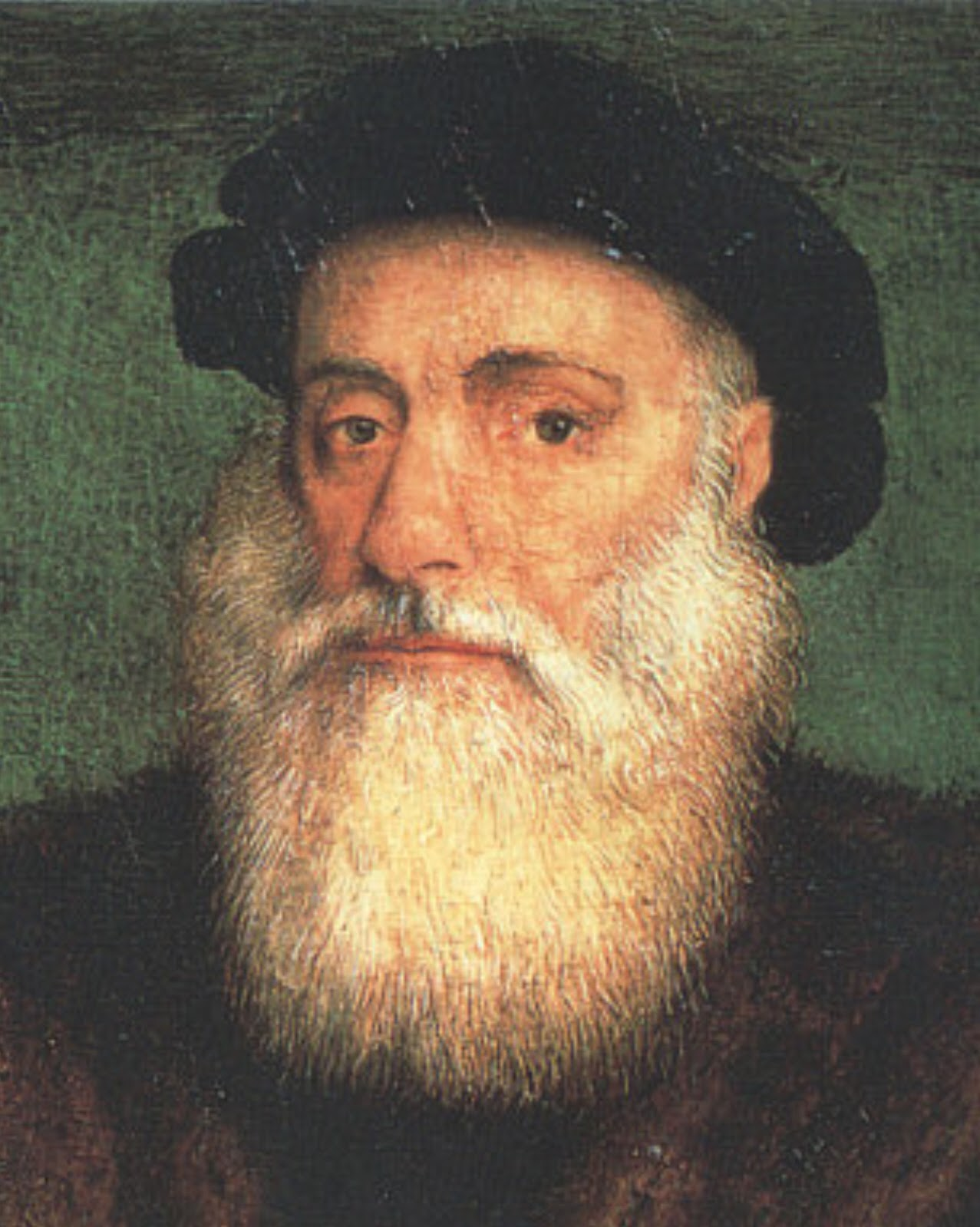 vasco da gama s journey from portugal Vasco da gama almost single handily altered portugal's status from a minor europe state into the most respected of sea faring nations which flourished as the vast wealth from trade flooded through lisbon, this was portugal's golden era.