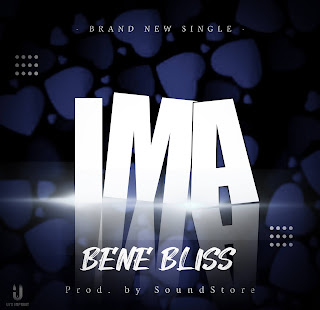 """MUSIC: Bene Bliss - IMA ( Love )   Akwa Ibom State based Gospel music artiste Bene Bliss comes through with a brand new single titled """"Ima"""" which means Love in Ibibio dialect.  Following his last single """"Akam"""" which was released early this year (2020) Bene Bliss also known as The Street Gospel Minister is here once again to stir up your spirit with this brand new dance tune  Production credits of this masterpiece goes to Soundstore & Bukxx Mix   Download Mp3 Below and Be Blessed  Download Mp3  Bene Bliss - IMA lyrics  Bene Bliss - IMA (Lyrics)   [Intro]  Feel the rhythm As e dey enter body From hair to toe Com com comfort Com comfort Com com comfort (Akwa Abasi my comfort oh) Com comfort  [Verse 1]  Akwa Abasi my comfort When I dial You dey respond eh You no dey use me play You give me joy and laughter You're always on my matter ehh You no dey joke oh Because of you The boy don be man oh I'm so glad that You no be man oh Who no know no  go understand oh Sey all the way Na God oh  [Chorus]  I never see, I never see This kind love I never see Woiyoo Akanam Nkwe I never see, I never see This kind love I never see Woiyoo Akanam Nkwe (Akanam Nkwe oh oh) Ima mi etiede nti Ima Obong (Ima Ima Ima Ima) Ima mi etiede nti Ima Obong (Ima Ima Ima Ima) Ima mi etiede nti Ima Obong (Ima Ima Ima Ima) Ima mi etiede nti Ima Obong (Ima Ima Ima Ima)  [Verse 2]  You give joy and You show me love oh This kind loving I cannot let go This kind love, This kind love Na this kind love man need Na this kind love man want Na this kind love wey no go die oh oh oh oh oh (Undying love of God) Ebenezer, My Messiah You dey do me totori oh Oh yeah Ebenezer, My Messiah You dey do me totori oh That's why I say  [Chorus]  I never see, I never see This kind love I never see Woiyoo Akanam Nkwe I never see, I never see This kind love I never see Woiyoo Akanam Nkwe (Akanam Nkwe oh oh) Ima mi etiede nti Ima Obong (Ima Ima Ima Ima) Ima mi etiede nti Ima Obong (Ima Ima Ima Ima) Ima mi etiede nti Ima Obong (Ima """