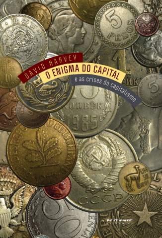 O Enigma do Capital – David Harvey Download Grátis