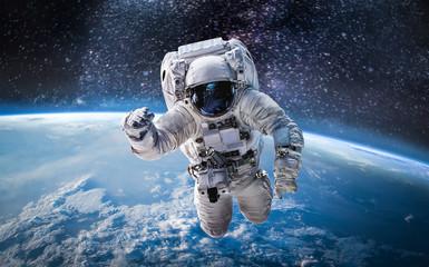 Astronaut. Foto: stock.adobe.com