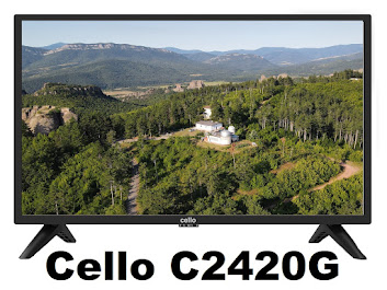 Cello C2420G Android TV