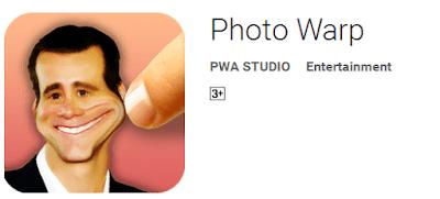 Photo Warp