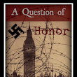 A Question of Honor: Author Interview and Spotlight