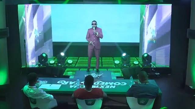 Next Naija Comedy Star eviction show