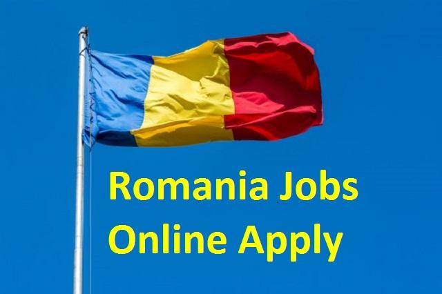 Romania Jobs Online Apply