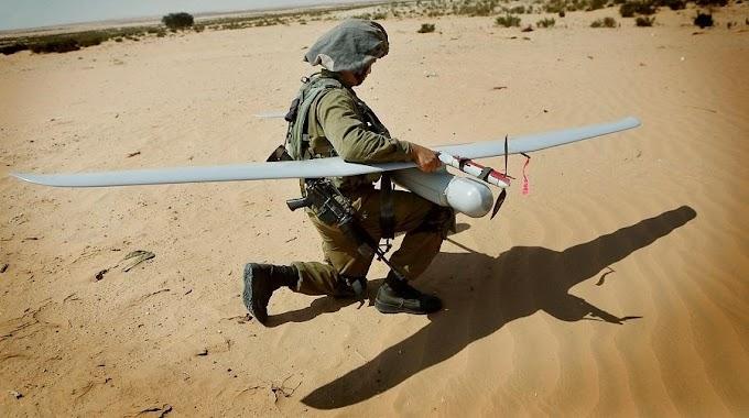 Fuentes militares: ''El asesinato de un alto mando militar saharaui no habría sido posible sin la ayuda y asistencia técnica del ejército israelí.''
