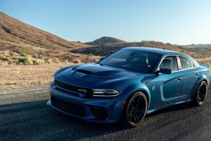 2020 Dodge Charger SRT Hellcat Widebody Review, Specs, Price