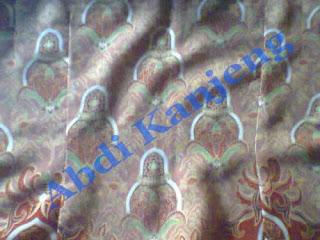 Batik Nganjuk - abdi kanjeng