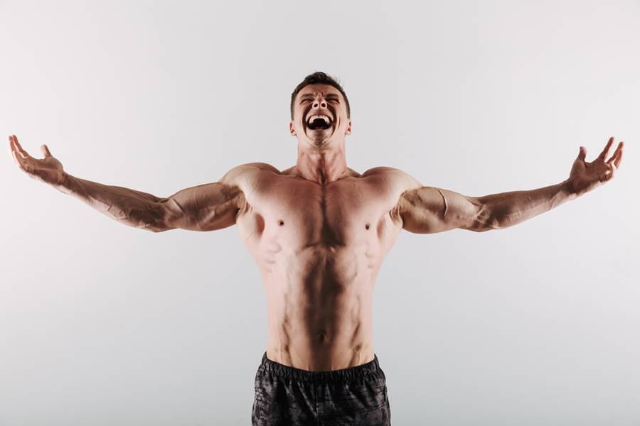Fortalecer los músculos