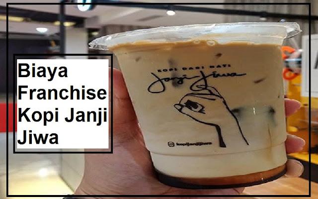 franchise kopi janji jiwa
