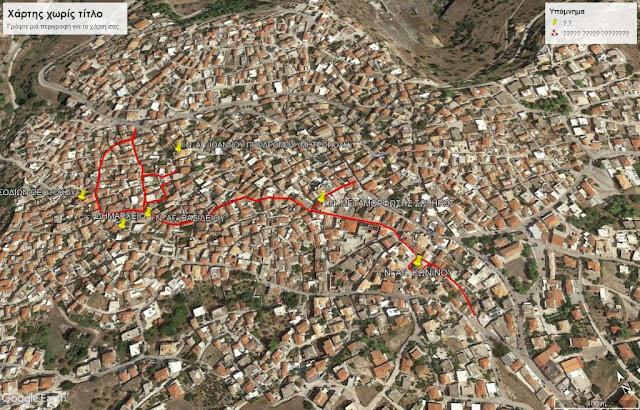Ο Δήμος Ερμιονίδας προχωρά στην δημιουργία κοινόχρηστων χώρων με σεβασμό στον άνθρωπο και στο περιβάλλον