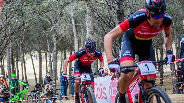 Fechas y sedes de los campeonatos de España 2019