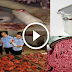 WATCH: MEAT OF DEAD HUMAN,MADE AS CORN BEEF TO EXPORT IN OTHER COUNTRY...