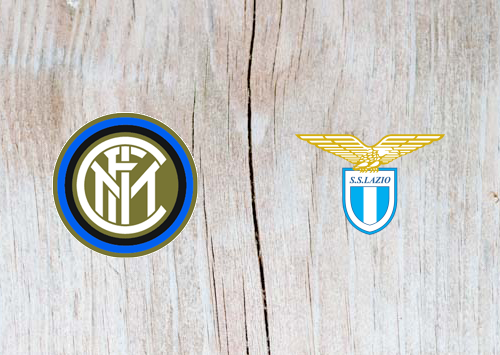 Inter Milan vs Lazio Full Match & Highlights 31 March 2019