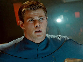 Paramount confirma 'Star trek 4', con el regreso de Chris Hemsworth
