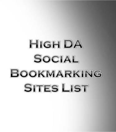 Free Social Bookmarking Sites in India UK slashdot.org www.fark.com in.pinterest. com