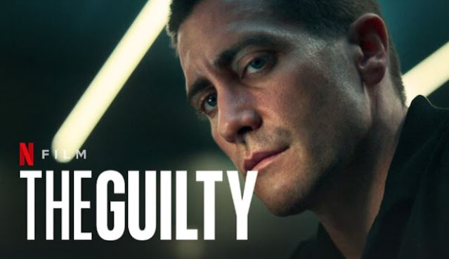 The Guilty: Netflix release date and time? Synopsis!