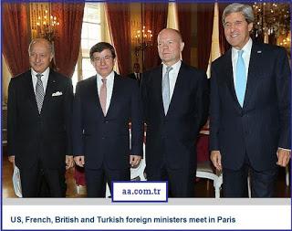 Άσαντ: «Η γαλλική κυβέρνηση στηρίζει την τρομοκρατία»