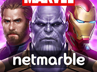 MARVEL Future Fight mod apk 4.0.1 For Android