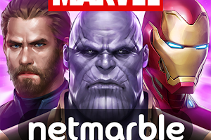 MARVEL Future Fight mod apk 4.2.1 For Android