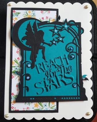 Reach for the Stars (Fairy) C5 card