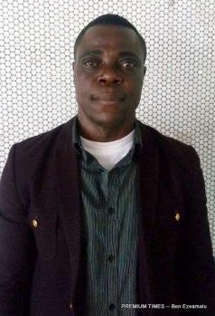 nigerians cocaine anuses