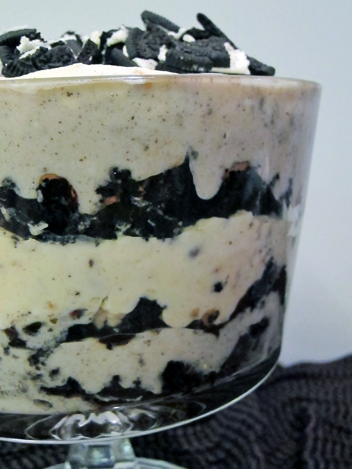 Oreo Dessert Recipes Cheesecake
