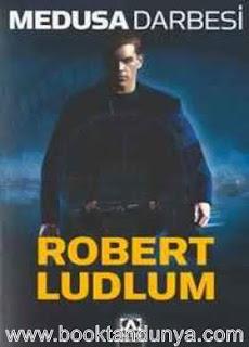 Robert Ludlum - Medusa Darbesi