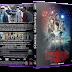 Capa DVD Stranger Things 1ª Temporada [Exclusiva]