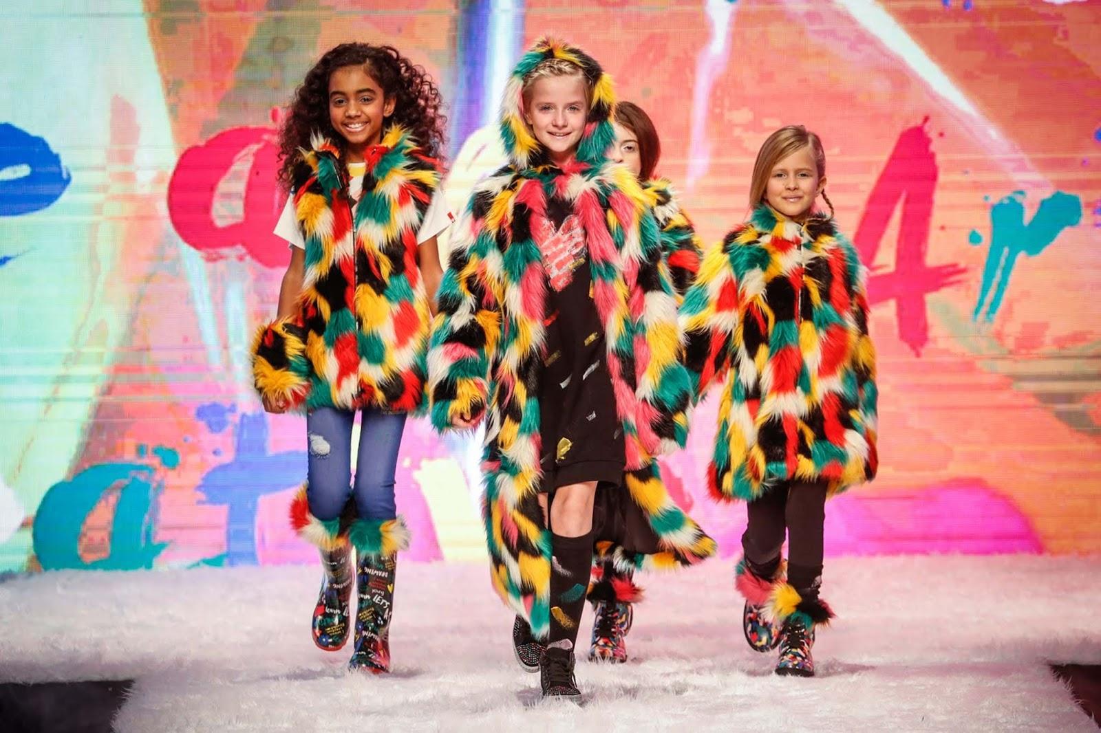 Eniwhere Fashion - Pitti Bimbo 88 - Tuc Tuc