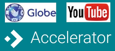Globe's GoWiFi at Ayala Malls Now With Accelerator for Faster YouTube Streaming
