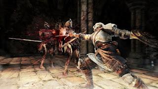 Dark Souls 2 New Gameplay, Screenshots and Information