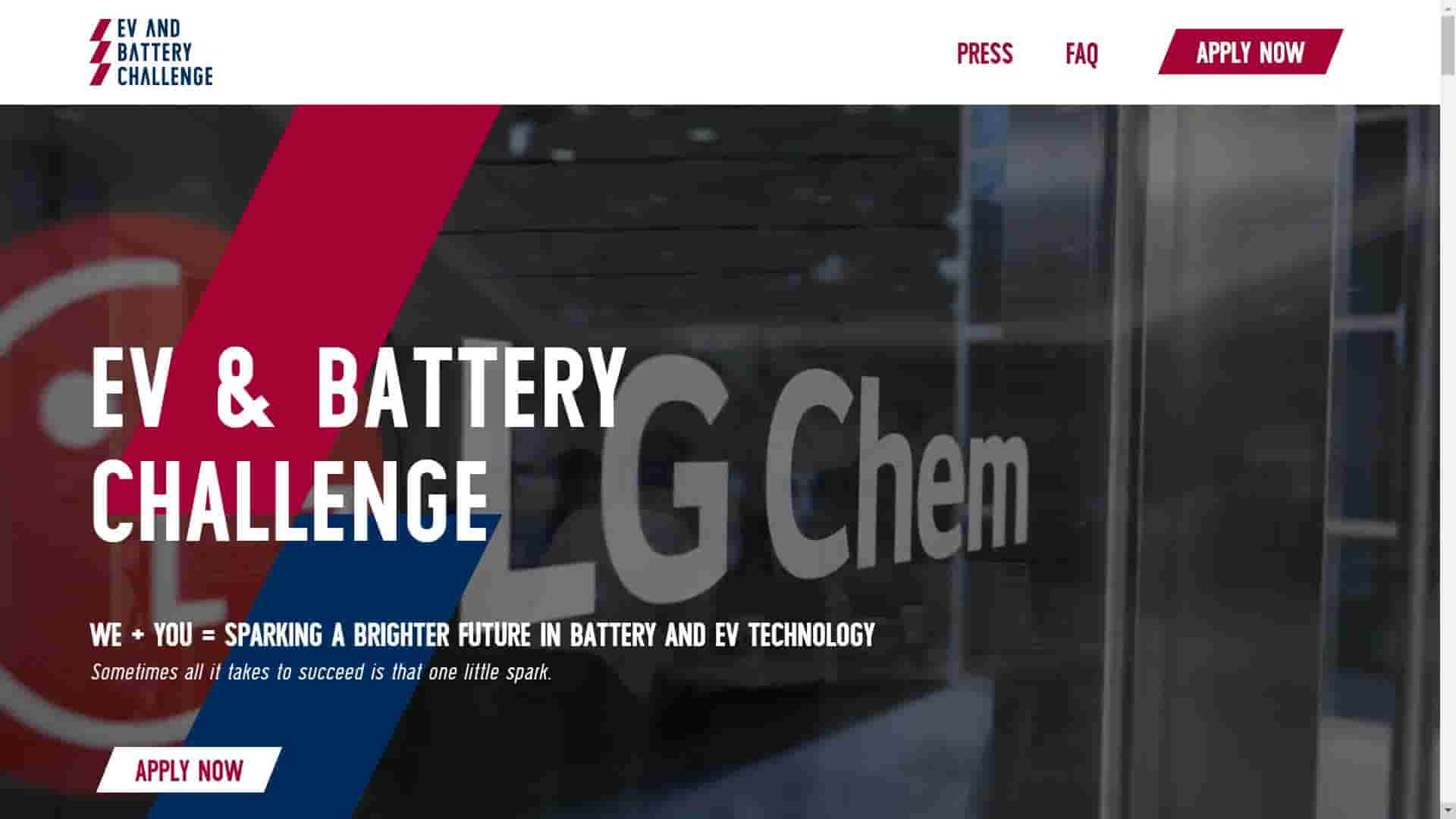 Hyundai·Kia Motors-LG Chem discovers global promising startups