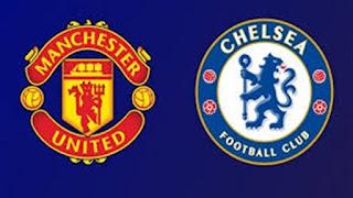 مشاهدة مباراة مانشستر يونايتد وتشيلسي بث مباشر بتاريخ 11-08-2019 الدوري الانجليزي