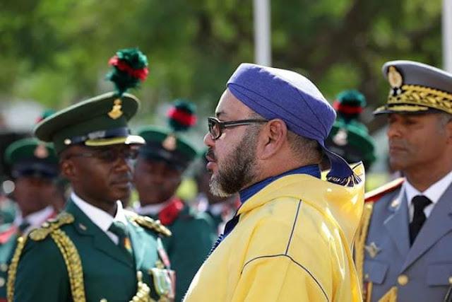 """إفريقيا في مواجهة """"كوفيد 19"""" .. مبادرات كبرى يقودها جلالة الملك محمد السادس نصره الله  لرفع التحديات"""