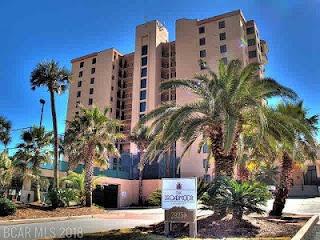 Broadmoor Condos For Sale, Orange Beach AL Real Estate
