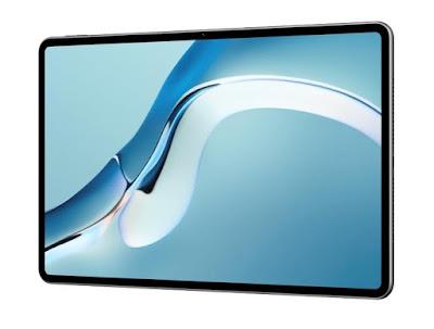 هواوي ميت باد Huawei MatePad Pro 12.6 2021