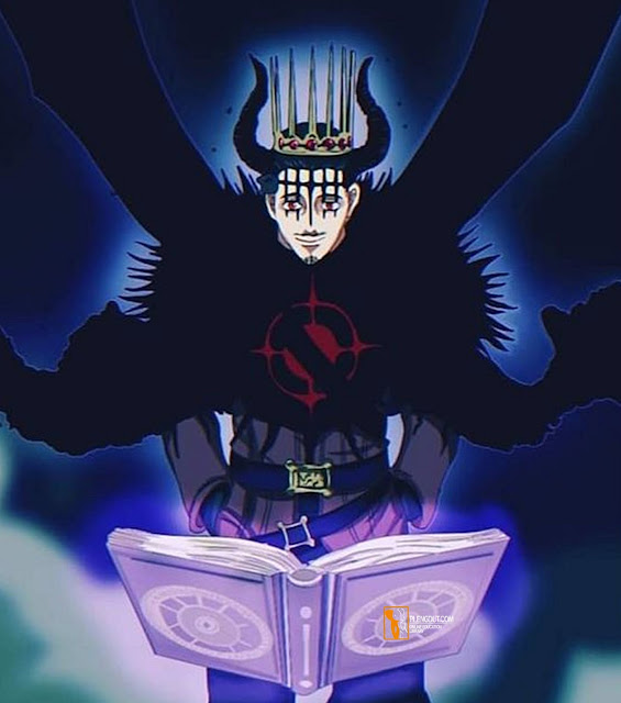 The training that Yami went through was the same as the other characters, so it showed a variety of extraordinary movements. One of them is the ability to fly. But Dante himself has gravity magic to compensate. In order to defeat Dante, Yami uses his black magic and as a result is effective enough to suppress Dante. The opportunity came to Yami and he used his ability, Iai Slash and cut off Dante.