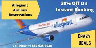 AllegiantAirlinesReservations