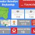 31 Mart 2019 Yerel Seçimi Mallemizin Sonuçları