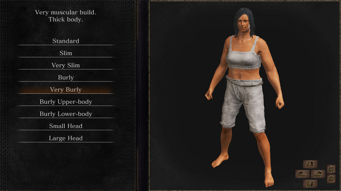 Request] Lore Friendly underwear for females? : skyrimmods