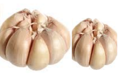 Garlic (lasun) Help you lose weight