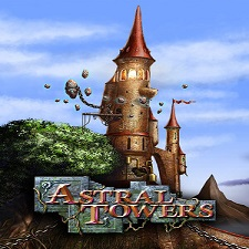 Free Download Astral Towers
