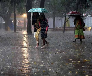 IMD issued alert in next few hours in these states of UP